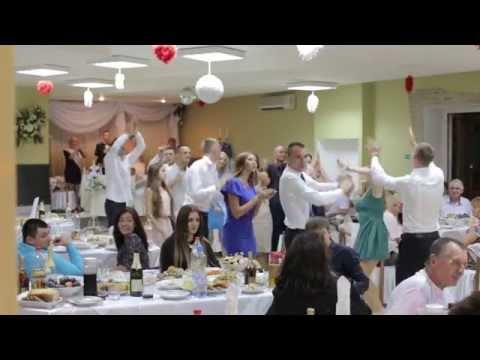Свадьба Владимира и Натальи 29 августа 2015г.