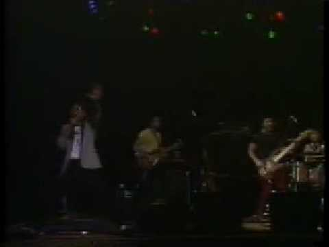 Donnie Iris - Thats The Way Love Oughta Be