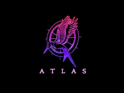 Coldplay - Atlas - Official Instrumental (cover by Enrico del Bono)