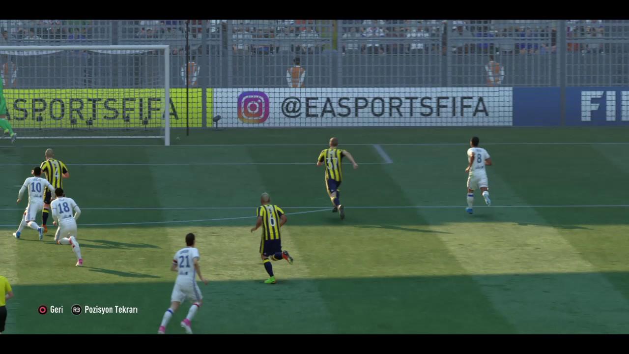 Maxwel Cornet Fifa 17