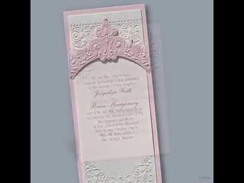 DISNEY WEDDING INVITATIONS PRINCESS THEMED WEDDING INVITATIONS – Disney Princess Wedding Invitations