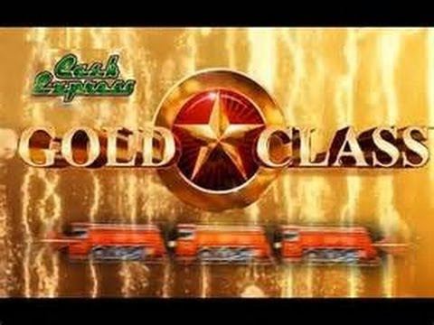 Gold Class Bonus (Aristocrat) Big WIn!! from YouTube · Duration:  4 minutes 35 seconds  · 47000+ views · uploaded on 03/05/2014 · uploaded by Desirae Krogman The Best Slot Hits