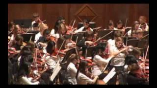 """Russian Sailors Dance""    Harrisburg Youth and Junior Symphon…"