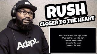 Download lagu Rush - Closer To The Heart   REACTION