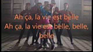 Скачать Parole La Vie Est Belle Nassi