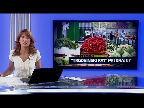 Dnevnik N1 / Beograd / 8.8.2017.