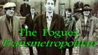Transmetropolitan - The Pogues