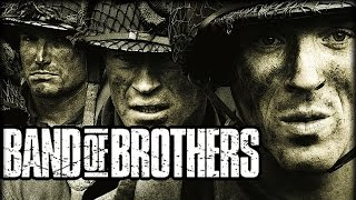 History Buffs: Band of Brothers