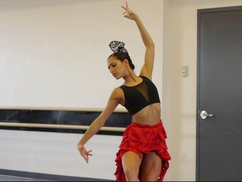 Meet the Dance Company: Ballet Hispánico
