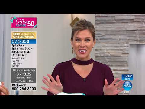 HSN | HSN Today: Gifts Under $50 11.20.2017 - 07 AM