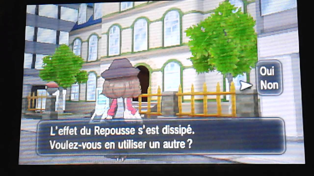 Comment avoir motisma l gendaire sur pokemon x youtube - Motisma pokemon x ...