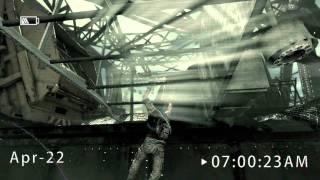 I AM ALIVE - Survival Trailer