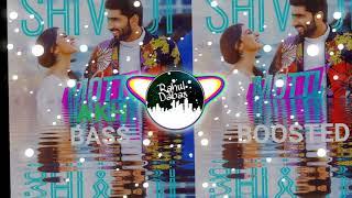 Cover images Motti Motti Akh BASS BOOSTED |Full Song| Shivjot Ft Gurlej Akhtar | Latest Punjabi Songs 2020 | R.D