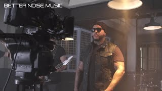 Bad Wolves  - Behind the Scenes of 'Remember When'