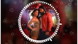 Jokae Song with Lyrics | KGF Kannada Movie | Yash | Tamannaah | Prashanth Neel | Hombale Films
