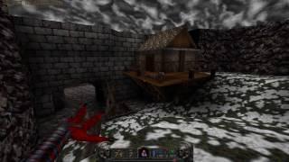 Hexen II PoP - Blackmarsh