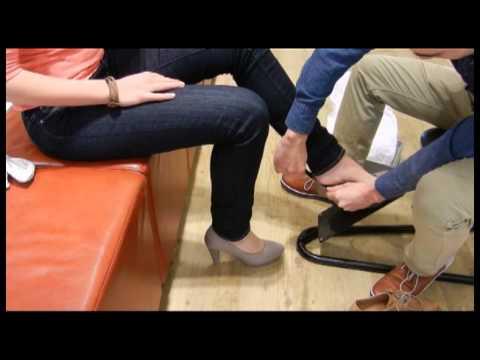 vans keeken schoenen openingstijden