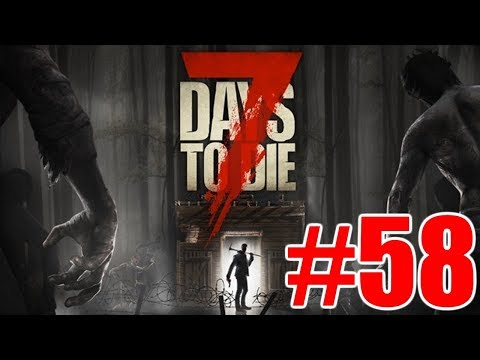The FGN Crew Plays: 7 Days to Die #58 - In Search of...