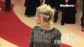 Kristen Stewart at Manus X Machina -  The 2016 Met Gala