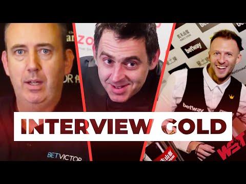 Interview Gold 🎬 | Best of 2020/21 Season
