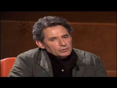 """Miguel Ríos entrevistado en """"1001 noches"""" (2007)"""