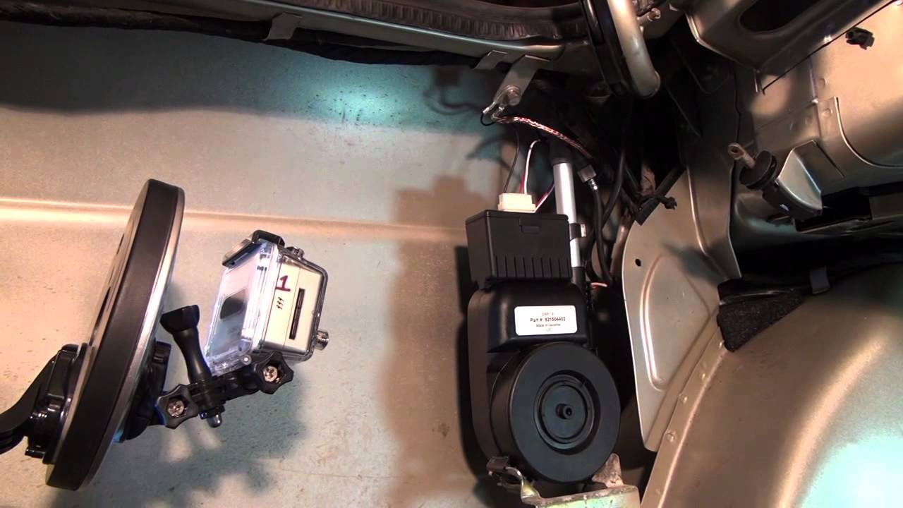Bmw Antenna Replacement 1991 325i Mp4 Youtube