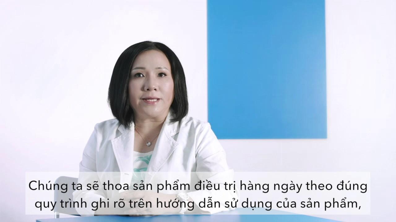 Các bước chăm sóc da dầu, da mụn – từ chuyên gia La Roche-Posay