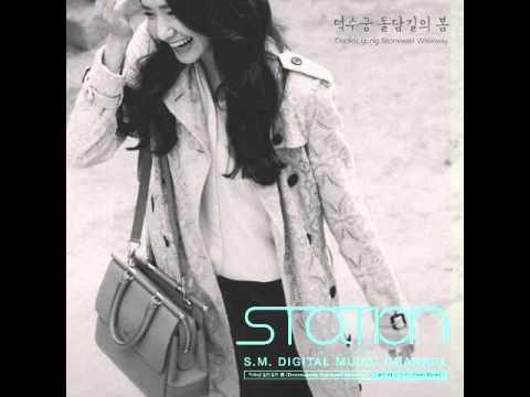 [MP/DL]Yoona(Girls' Generation) - 덕수궁 돌담길의 봄(Deoksugung Stonewall Walkway)(ft.10 Cm)