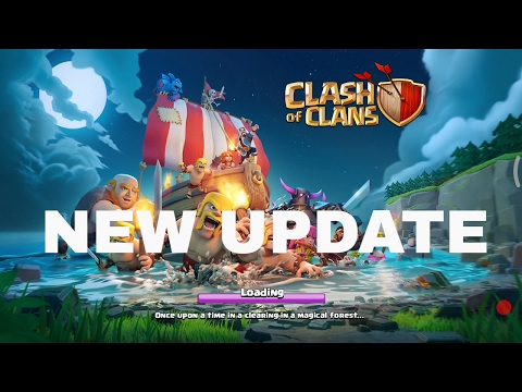 Thumbnail: Clash Of Clans : Welcome To The Builder Base | New Update