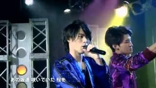 関西ジャニーズJr. / Mr.KING.