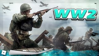 World War 2 | WW2 in Roblox | Free