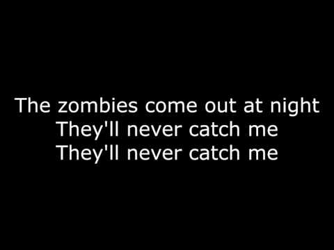 Skillet - Back From The Dead (Lyrics HD)