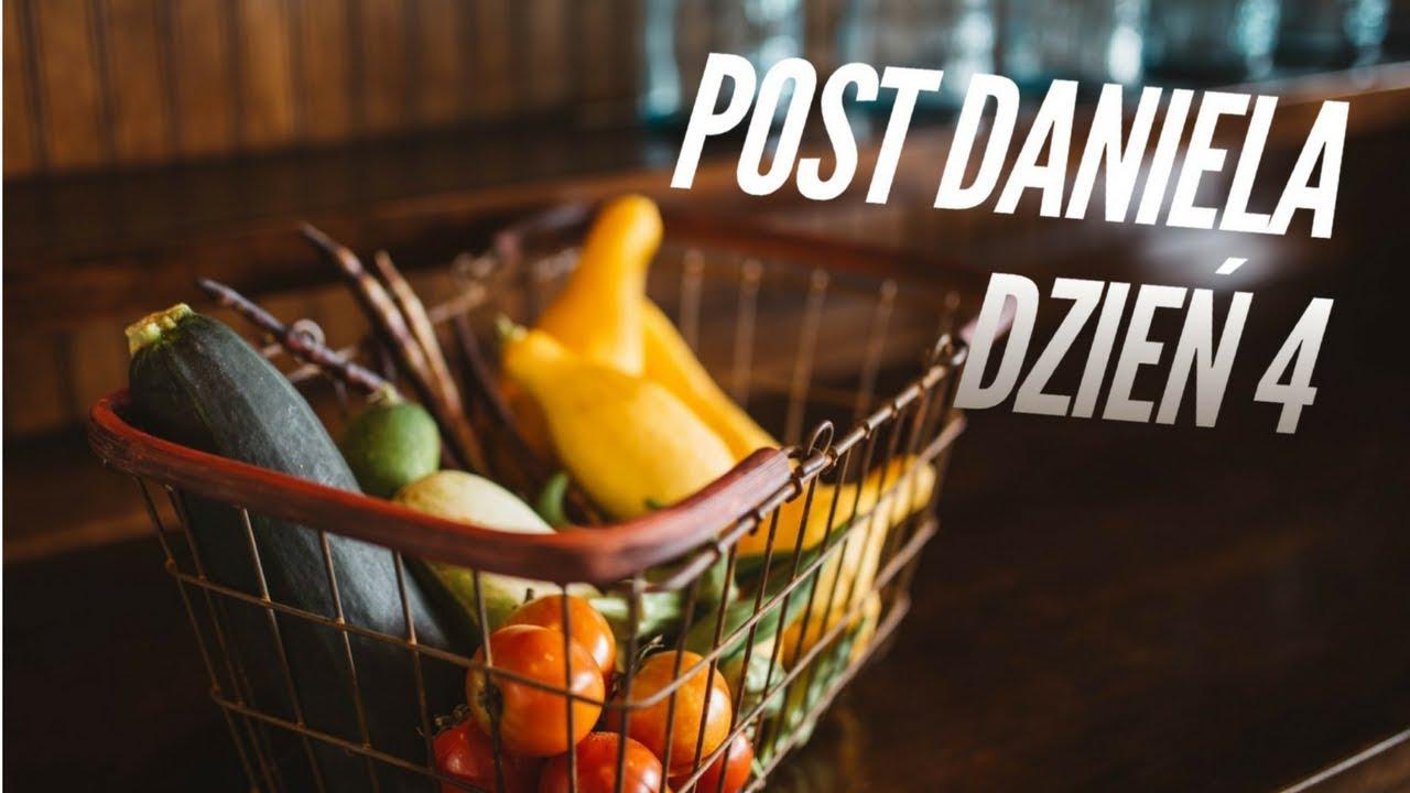 Post Daniela – dzień 4