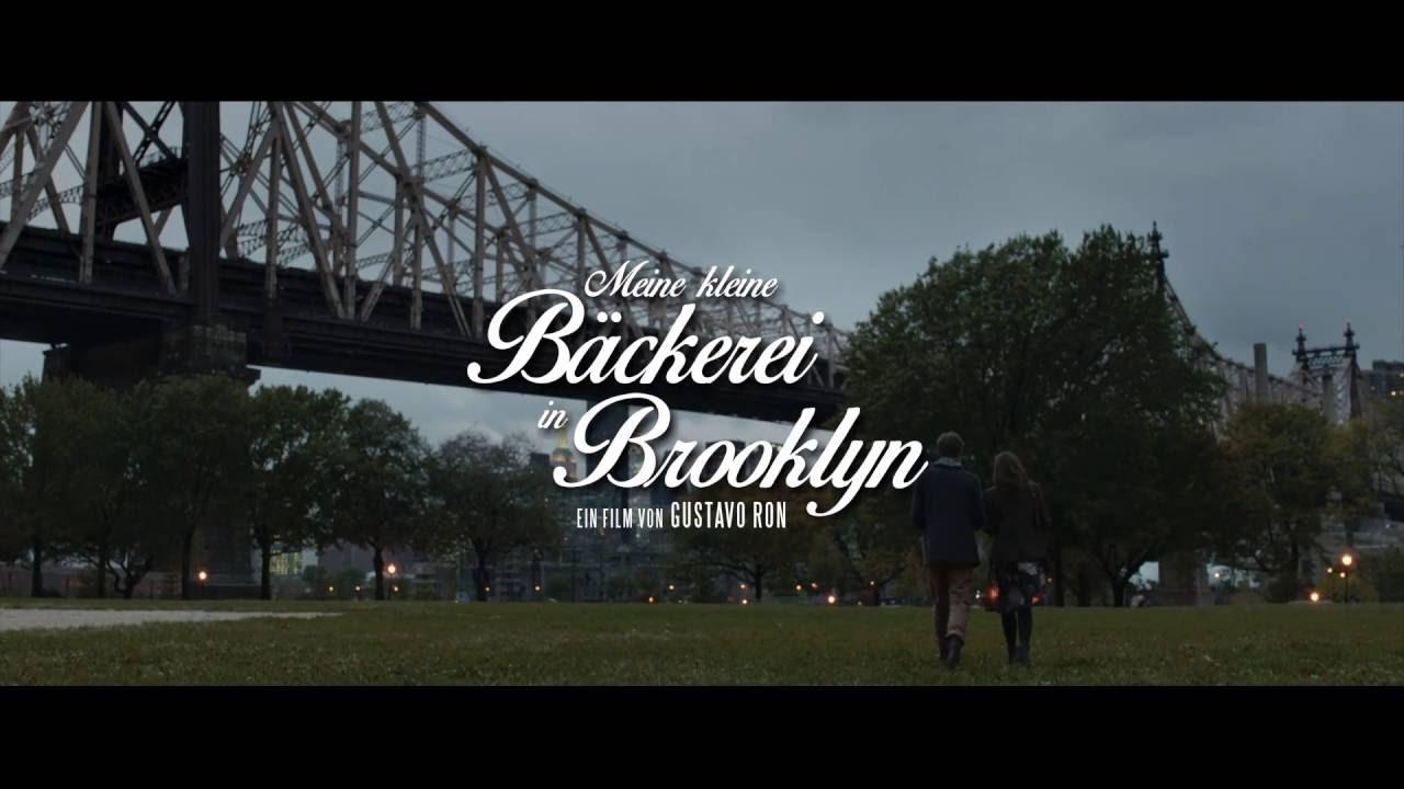 Meine kleine Bäckerei in Brooklyn - Offizieller Trailer