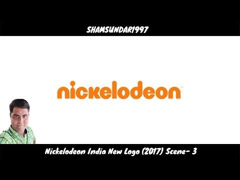 Nickelodeon India New Logo (2017) Scene-3