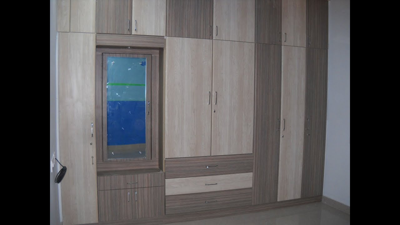 Ramya Modular Kitchen Interiors Mr Alxander Madhavaramm 1 Youtube