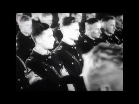 Hitler's Children: Education (WW2 MILITARY HISTORY DOCUMENTARY)