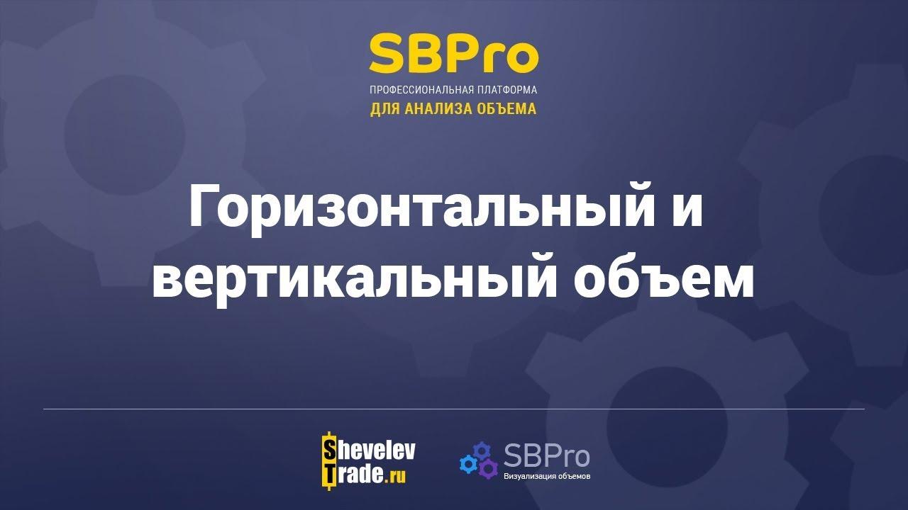 Sbpro демо видео уроки по работе на форексе