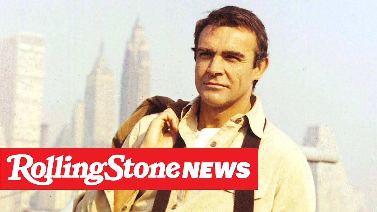 Bond by Bond: Sean Connery - YouTube