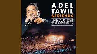 Du erinnerst mich an Liebe (feat. Alina) (Live aus der Wuhlheide Berlin)
