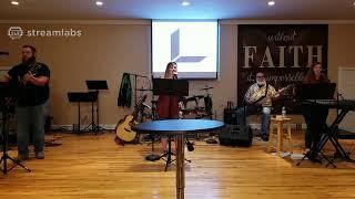 Good Friday Worship 2020