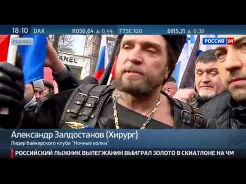 """""""Антимайдан"""": концентрат силы воли без агрессии"""