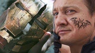How Hawkeye Is Secretly The Villain In Avengers: Endgame