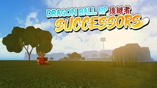 Roblox | Dragon Ball RP: Nachfolger - Exklusive Sub-Zero Form Review!