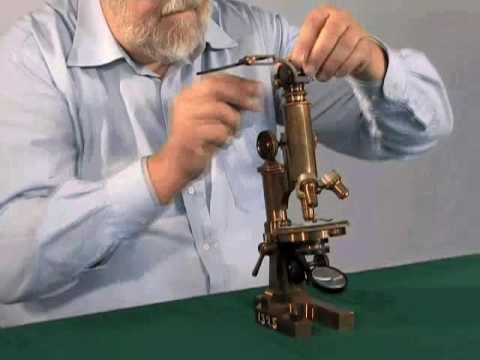 ASTUT Unito - Vecchi microscopi -