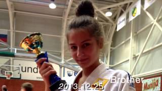Little sister Judo trailer