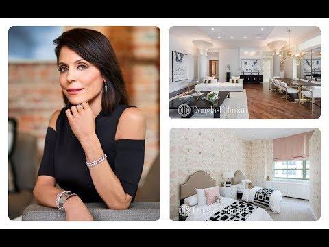 ★ Tour Bethenny Frankel 'S The Apartment | HD