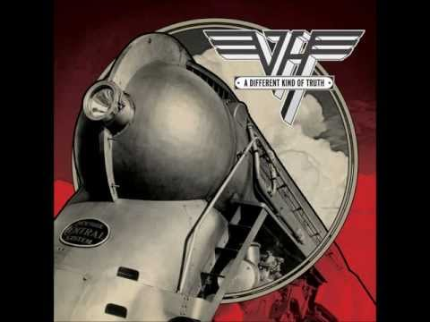 Van Halen - You and Your Blues (HQ)