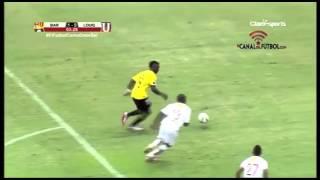 Futbol ecuatoriano serie a 2015