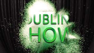Ирландское шоу Dublin Show